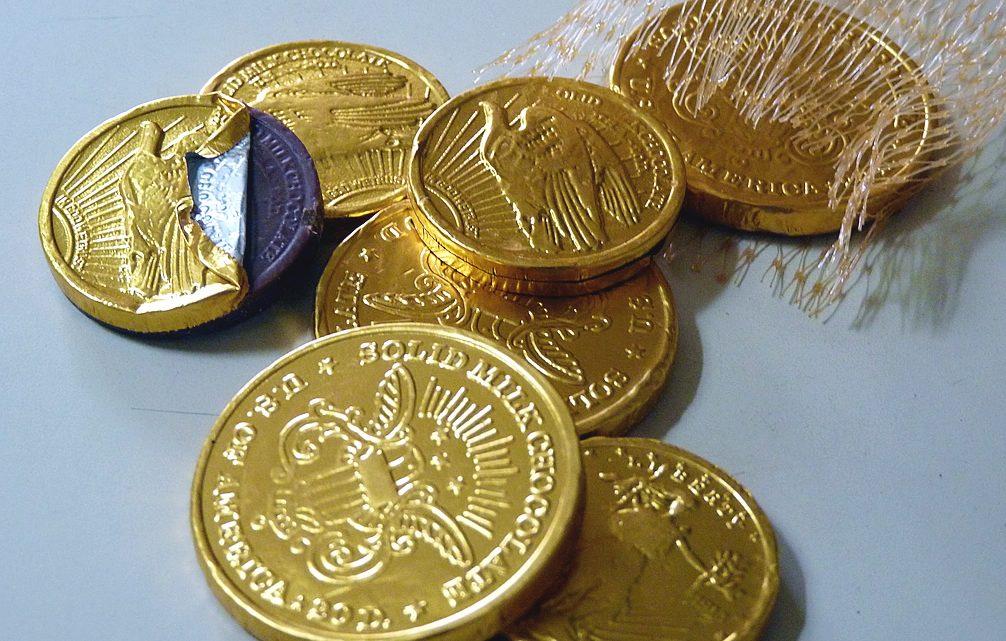 Gold und Silber auf Echtheit prüfen