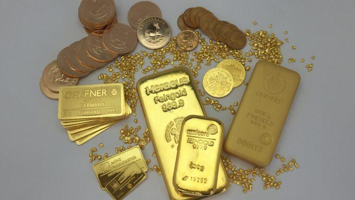 Gold kaufen bei Amazon – ist das sinnvoll?