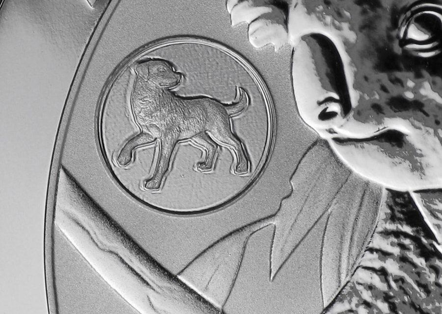 Privy Marks bei Münzen – kurz erklärt