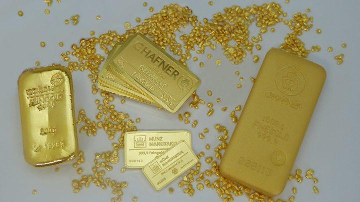 24 Karat – Alles zum Feingehalt von Gold – kurz erklärt