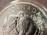 Milchflecken bei Silbermünzen