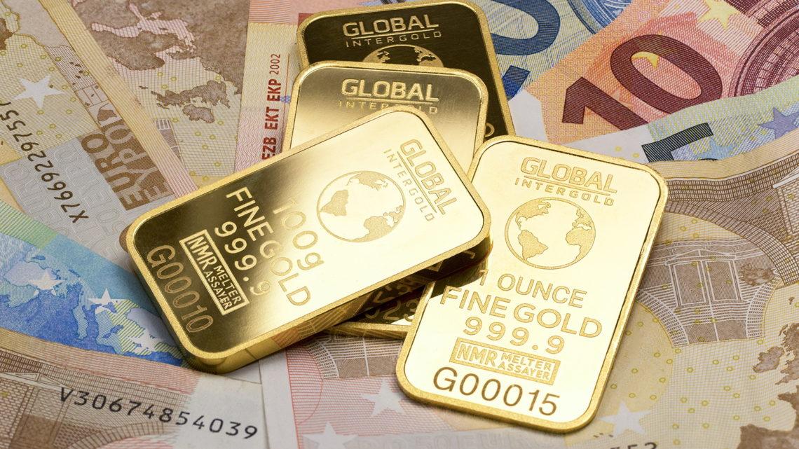So investieren Sie richtig in Gold